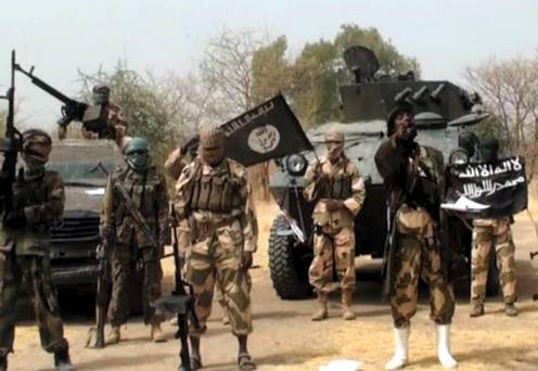FOUR MOBILE POLICE OFFICERS KILLED BY SUSPECTED BOKO HARAM INSURGENTS IN YOBE