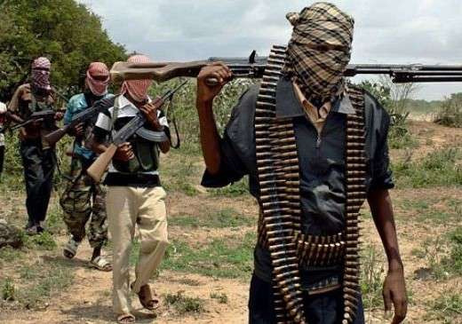 MANY SOLDIERS FEARED DEAD AS BANDITS ATTACK MILITARY BASE IN KATSINA