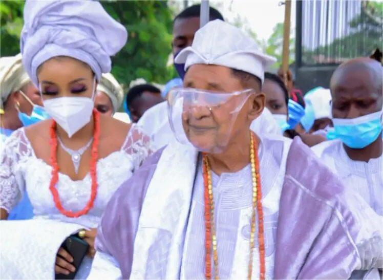 ALAAFIN OF OYO: 10 QUICK FACTS ABOUT THE OCTOGENARIAN WITH 13 WIVES