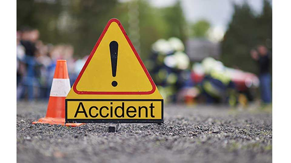 NINE PERSONS PERISH IN KANO MOTOR ACCIDENT