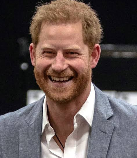 PRINCE HARRY LANDS SILICON VALLEY JOB AS HE'S NAMED CHIEF IMPACT OFFICER AT MENTAL HEALTH COMPANY