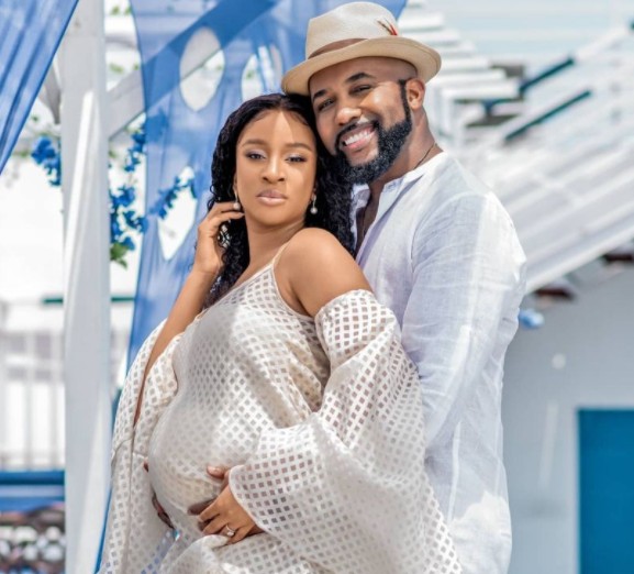 SINGER BANKYW SHARES SOME OF HIS EXPERIENCES AS A NEW DAD(PHOTOS)