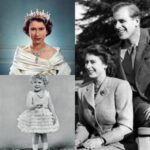 HISTORICAL PHOTOS OF THE LIFE AND TIMES OF QUEEN ELIZABETH II AS SHE TURNS 95 TODAY. PHOTOS