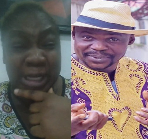BABA IJESHA LICKED MY DAUGHTER'S EARS, PRESSED HER BREAST AND RUBBED HER PRIVATE PART FOR 30 MINS – COMEDIAN PRINCESS SPEAKS MORE ON ALLEGED ASSAULT ON HER DAUGHTER (PHOTOS)