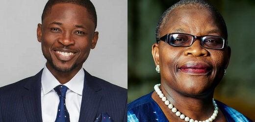 "UPDATE: OBY EZEKWESILI PETITIONS THE POLICE AGAINST OMOJUWA JAPHETH FOR ""FORGERY, FRAUDULENT MISREPRESENTATION AND FRAUDULENT USE OF HER NAME AND PARTICULARS"" (PHOTOS)"