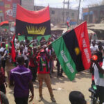 UK to grant asylum to 'persecuted' IPOB and MASSOB members. photos