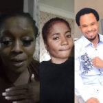 ADA JESUS, PROPHET ODUMEJE AND RITA EDOCHIE TREND ON TWITTER FOLLOWING THE DEATH OF THE INSTAGRAM COMEDIAN. PHOTOS