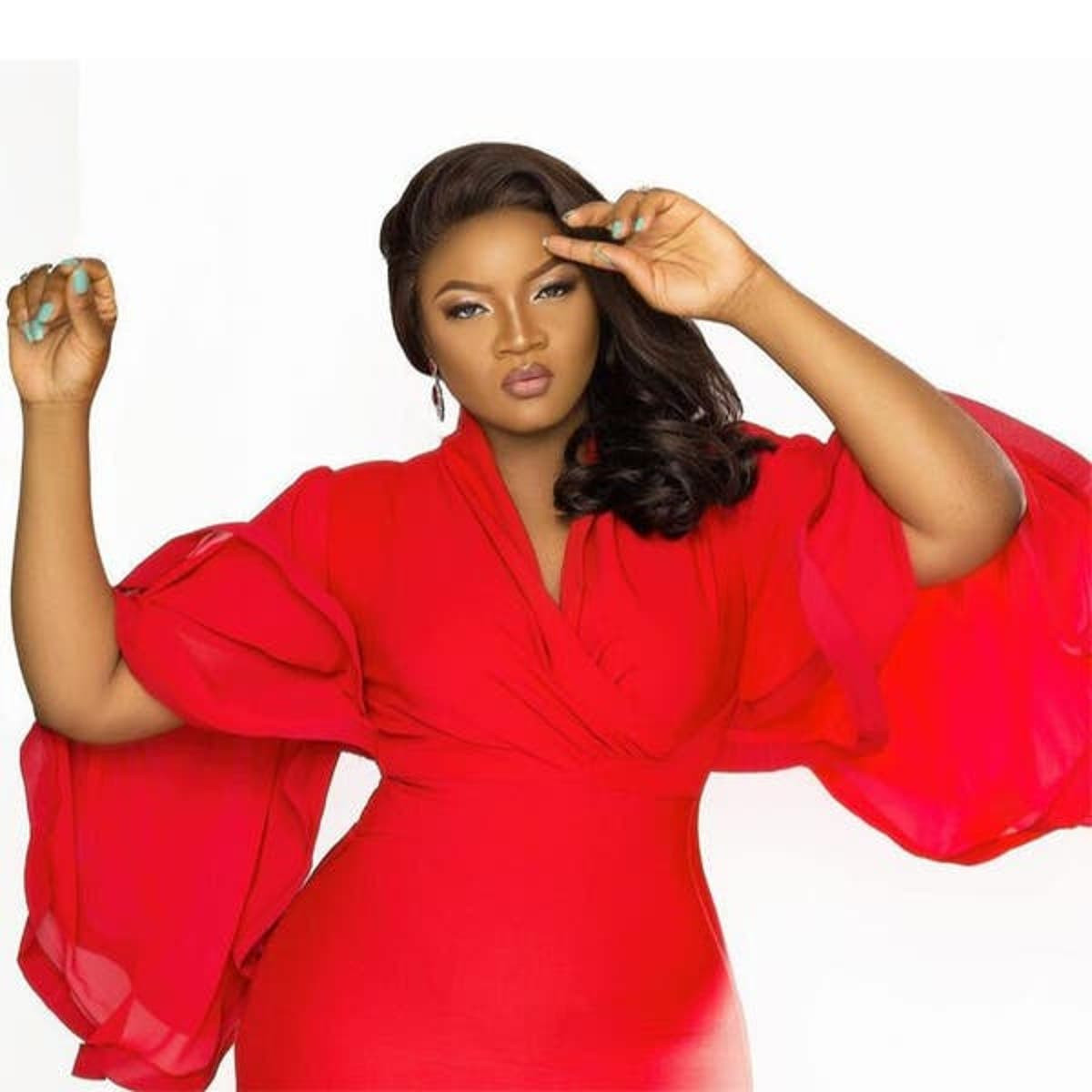 I BECAME A MILLIONAIRE AT THE AGE OF 18 – OMOTOLA JALADE-EKEINDE SPEAKS ON GETTING MARRIED AT AN EARLY AGE(PHOTOS)