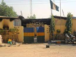 FIVE OFFICERS KILLED AS HOODLUMS ATTACK ANOTHER POLICE STATION IN IMO.PHOTOS