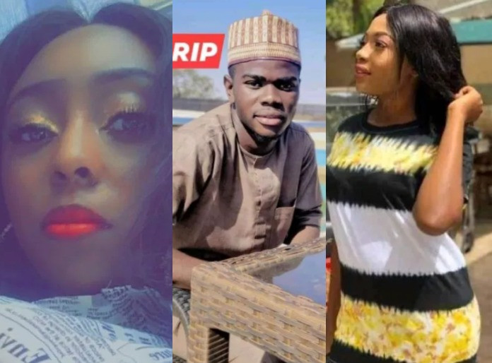 SEE PHOTOS OF THE THREE ABDUCTED GREENFIELD UNIVERSITY STUDENTS KILLED BY BANDITS(PHOTOS)