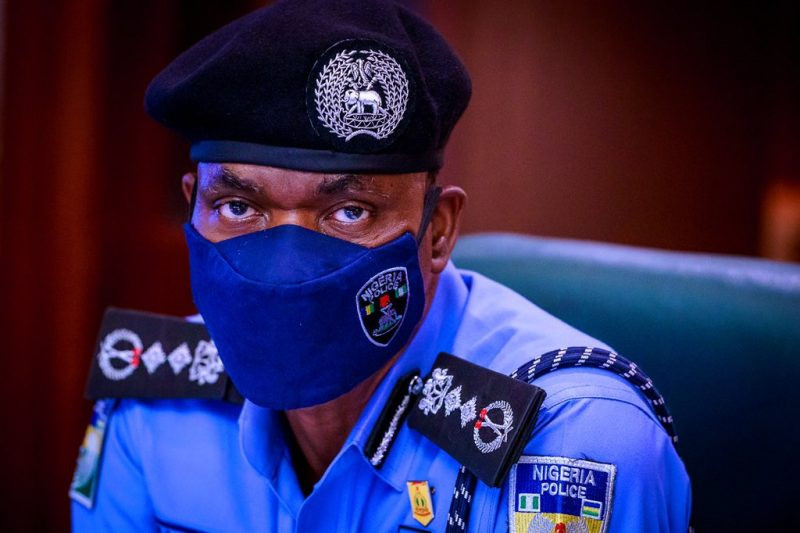 IPOB AND ESN MEMBERS ARE BEHIND IMO ATTACKS – NIGERIA POLICE FORCE SAYS