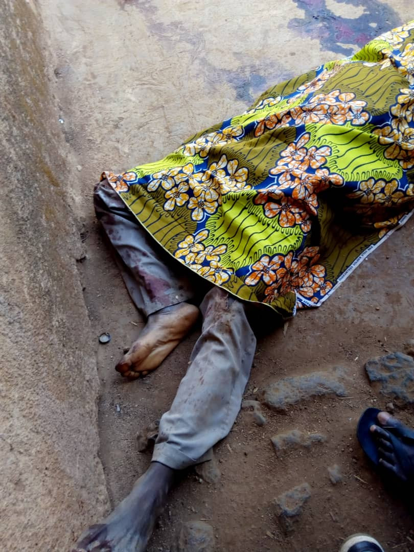 UPDATE: PHOTOS OF SIX MINERS KILLED BY SUSPECTED FULANI MILITIAS IN PLATEAU STATE (PHOTOS)