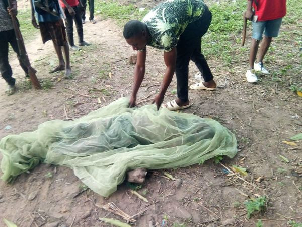 PHOTOS: SUSPECTED FULANI HERDSMEN KILL CATECHIST, TWO OTHERS IN NASARAWA