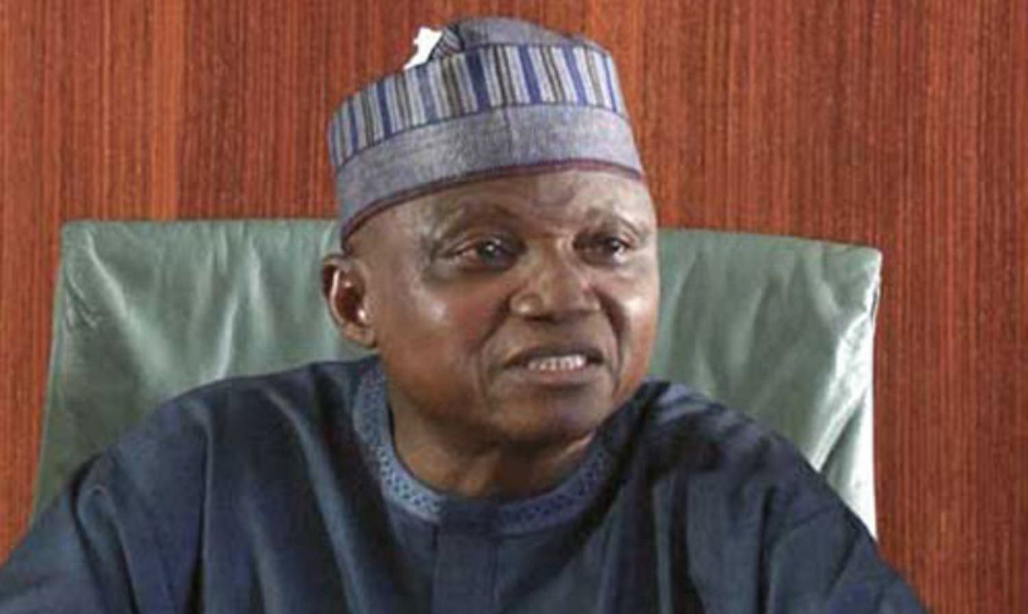 PRESIDENT BUHARI'S ADMINISTRATION IS THE HEALTHIEST SINCE 1999. WE RESPECT CITIZENS' RIGHTS – GARBA SHEHU (PHOTOS)