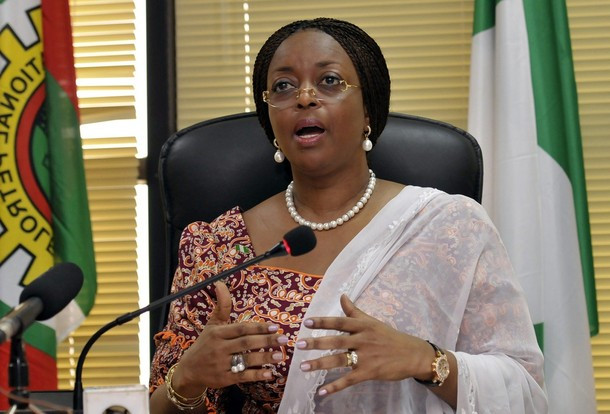 $153M AND 80 HOUSES WERE RECOVERED FROM DIEZANI – EFCC CHAIRMAN, ABDULRASHEED BAWA