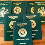 NIGERIA IMMIGRATION SERVICE PLACES TEMPORARY BAN ON PASSPORT CAPTURE, ISSUANCE