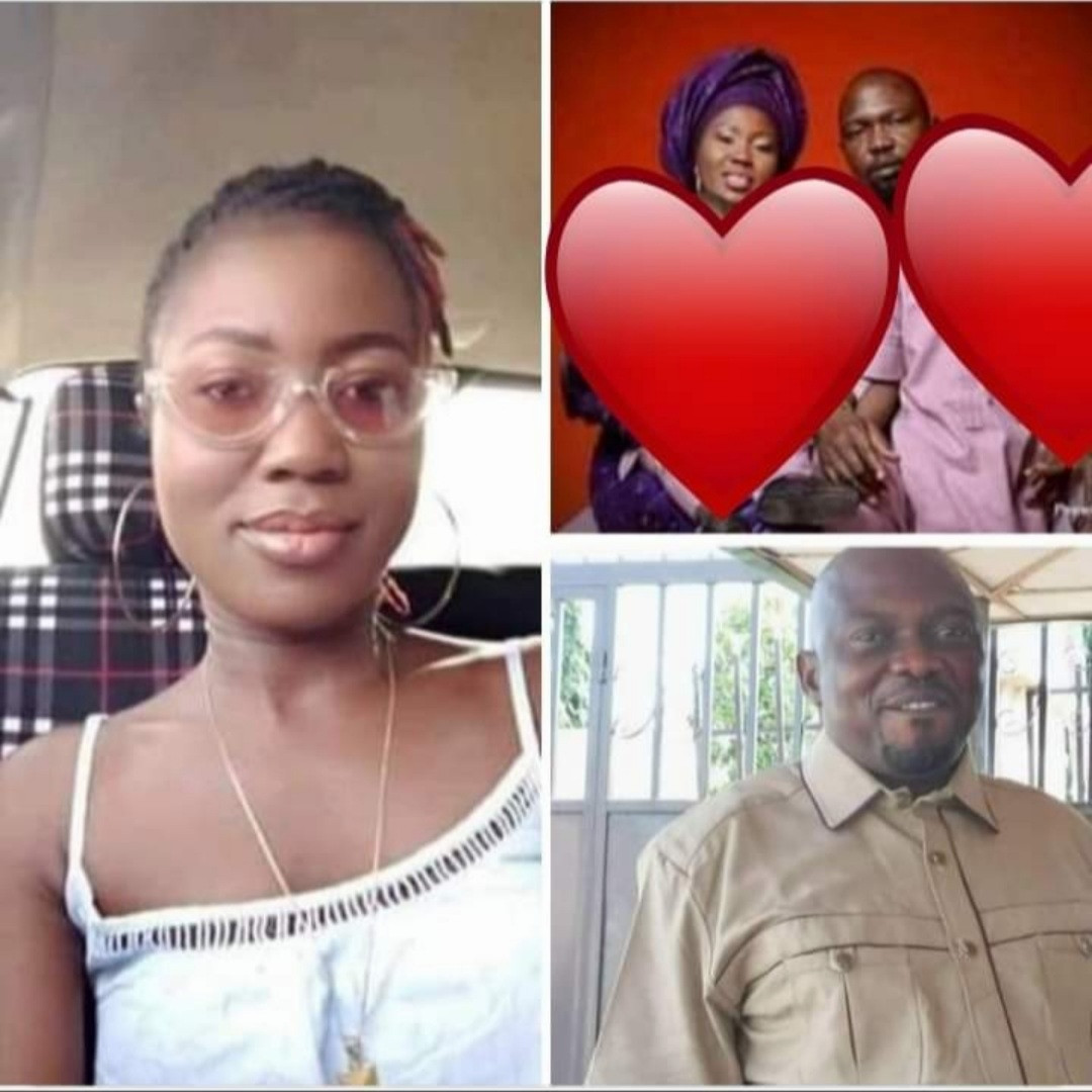 FRIENDS MOURN WORLD BANK STAFF ALLEGEDLY CRUSHED TO DEATH WITH A CAR BY HER HUSBAND (PHOTOS)