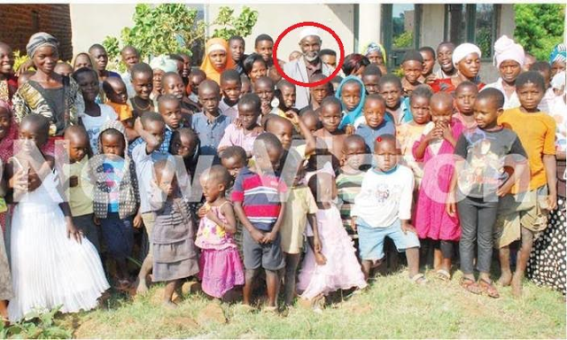 I WILL STOP MARRYING AND FATHERING CHILDREN THE DAY DEATH VISITS – MAN WITH 151 CHILDREN AND 16 WIVES REVEALS (PHOTOS)