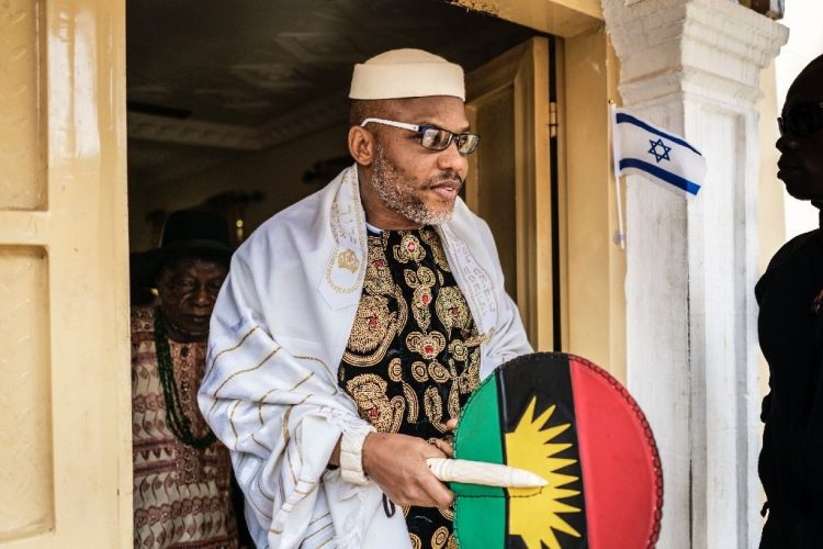 IF IGBO WANT TO SECEDE, LET NO ONE STOP THEM: STATEMENT BY NORTHERN ELDERS
