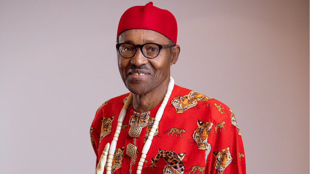 OHANEZE NDIGBO YOUTH COUNCIL PETITIONS UK AND US OVER PRESIDENT BUHARI'S TWEET ABOUT CIVIL WAR.PHOTOS