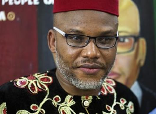 POLICE UNCOVER PLAN BY IPOB TO SET UP CELLS IN BAYELSA