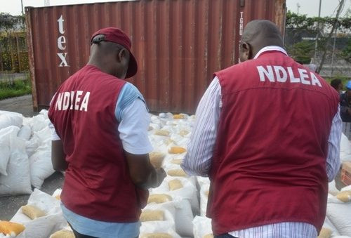 NDLEA Uncovers N30bn Slush Funds (photos)