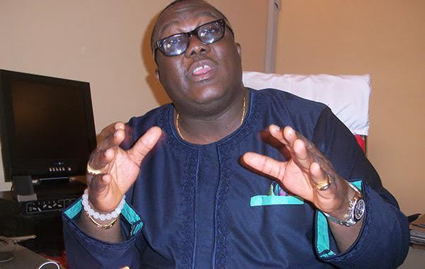 PDP prays for Prophet T.B. Joshua