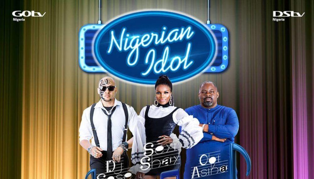 NIGERIAN IDOL SEASON 6 WINNER TO GO HOME WITH N50M STAR PRIZE – MULTICHOICE