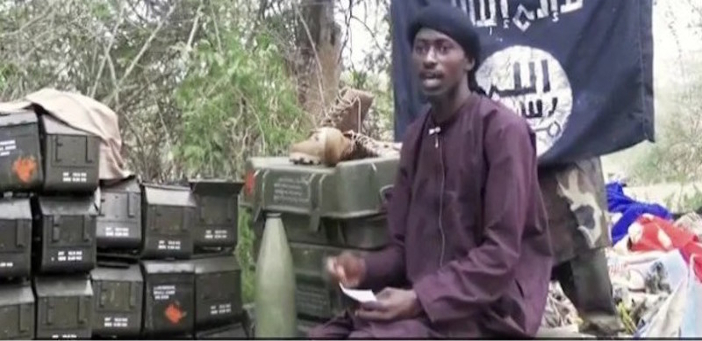 BOKO HARAM/ISWAP APPOINT GOVERNOR FOR PARTS OF BORNO