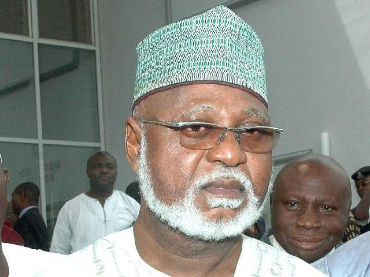 INSECURITY HAS SET EDUCATION IN THE NORTH BACKWARD BY 20 YEARS – ABDULSALAMI
