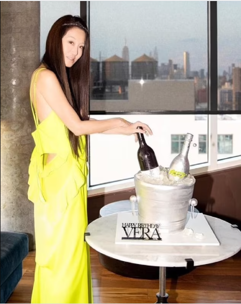 YOU HAVE THE POTION OF ETERNAL YOUTH!' – AGELESS DESIGNER VERA WANG STUNS FOLLOWERS WITH HER YOUTHFUL LOOK AS SHE CELEBRATES HER 72ND BIRTHDAY (PHOTOS)