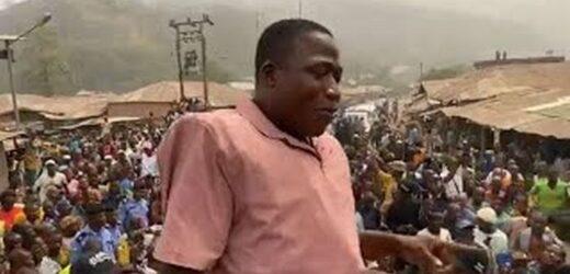 REAL REASON IGBOHO WAS ARRESTED IN BENIN REPUBLIC – LAWYER