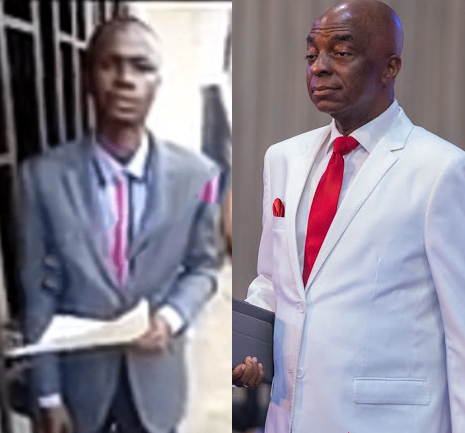 OYEDEPO'S CHURCH ALLEGEDLY SACKS OVER 40 PASTORS FOR GENERATING LOW INCOMES IN THEIR BRANCHES (VIDEO/PHOTOS)