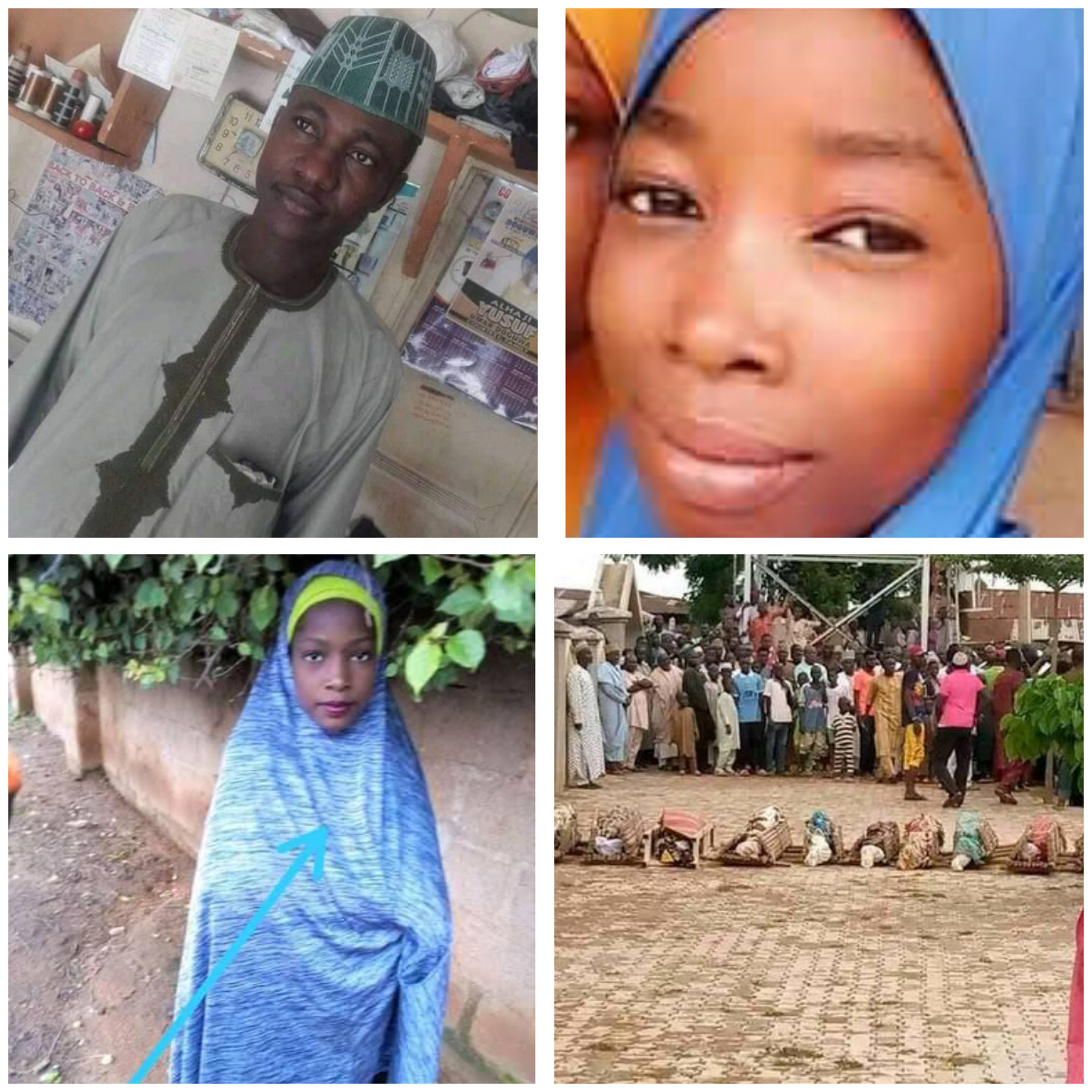SIX FAMILY MEMBERS, 12 OTHERS KILLED IN KANO MOTOR ACCIDENT. PHOTOS