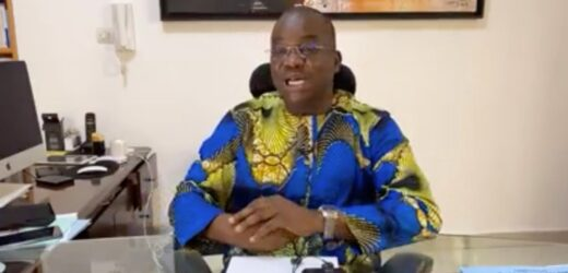 IGBOHO: LAWYER SALAMI REVEALS WHAT WILL HAPPEN ON MONDAY, WARNS SUPPORTERS