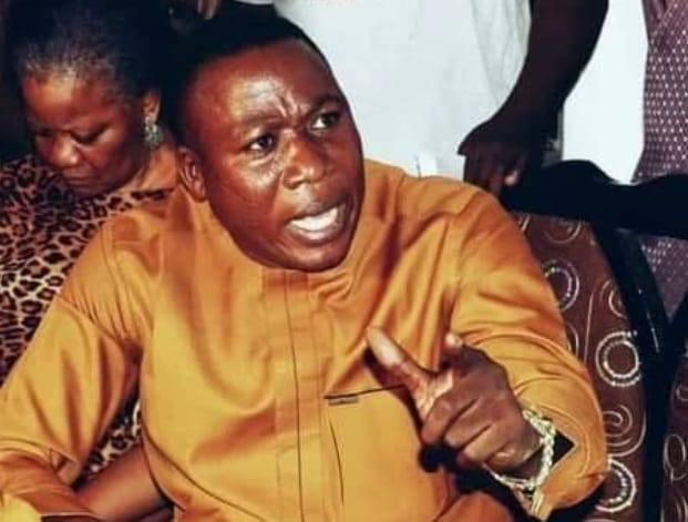 BENIN COURT SENDS IGBOHO TO PRISON, REJECTS EXTRADITION