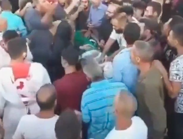 MOURNERS STUNNED AS 'CORPSE' IN COFFIN COMES BACK TO LIFE MOMENTS BEFORE FUNERAL (PHOTOS)