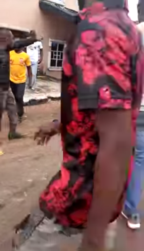 Man goes berserk, stabs RCCG pastor to death in Imo (video/photos)