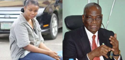 UNILAG VC Ogundipe speaks on alleged killer Chidinma Ojukwu