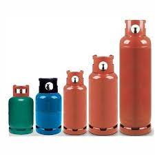 IF YOUR GAS CYLINDER CATCHES FIRE, DON'T POUR WATER, DO THIS ONE IMPORTANT THING TO QUENCH THE FIRE