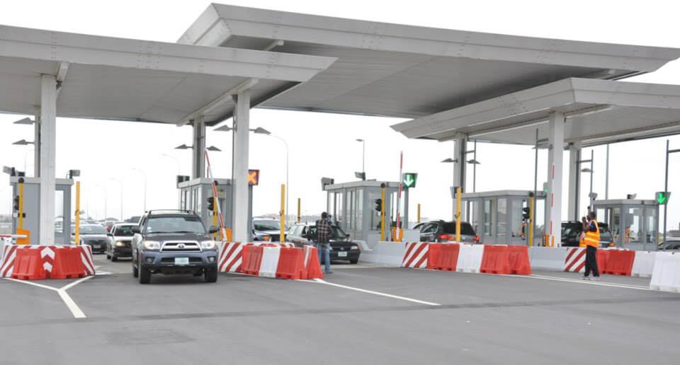 TOLLGATES RETURN ON FEDERAL ROADS AS FG APPROVES N200 FOR CARS, N500 FOR TRUCKS
