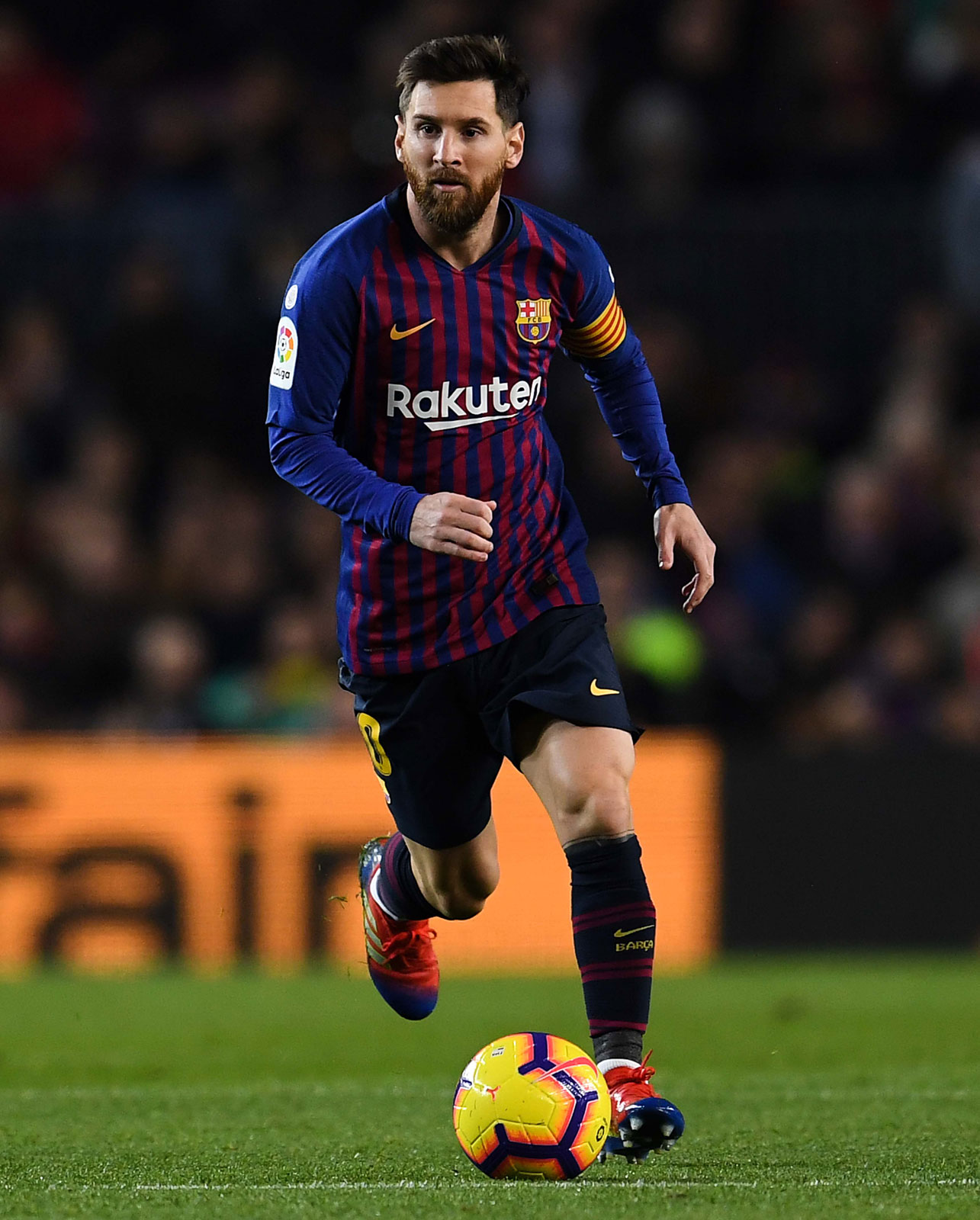 Breakdown Of Lionel Messi's Salary As He Joins PSG