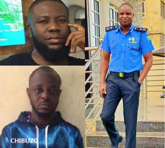 ABBA KYARI COLLECTED N8M FROM HUSHPUPPI TO DETAIN CO-CONSPIRATOR, CHIBUZO, AFTER HE THREATENED TO EXPOSE THEIR ACTIVITIES – FBI ALLEGES. PHOTOS