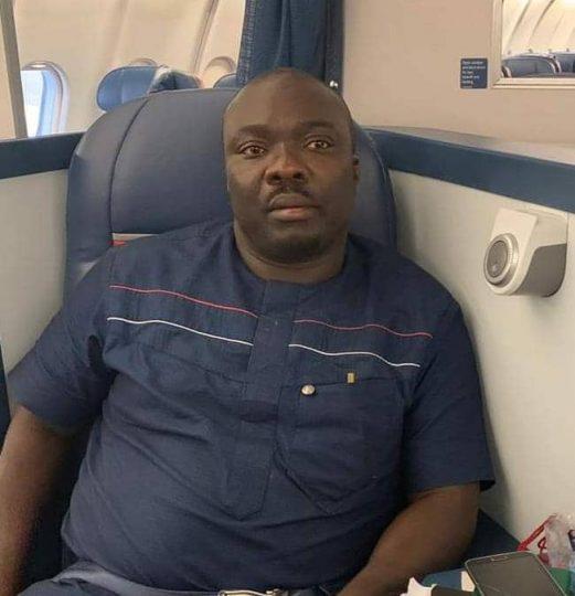YINKA AYEFELE DEVASTATED: AJIBOYE FRESH FM STATION MANAGER DIES