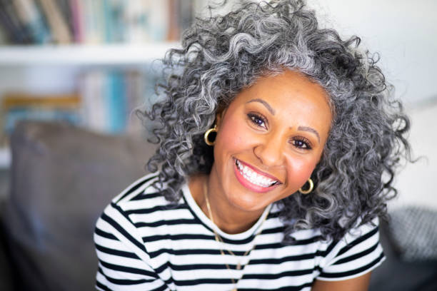 HOW TO REVERSE PREMATURE GREY HAIR NATURALLY