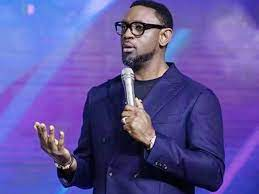 """""""NOBODY RISES ON THIS EARTH WITHOUT BELONGING TO THESE 2 KINGDOMS"""" – PASTOR BIODUN FATOYINBO"""