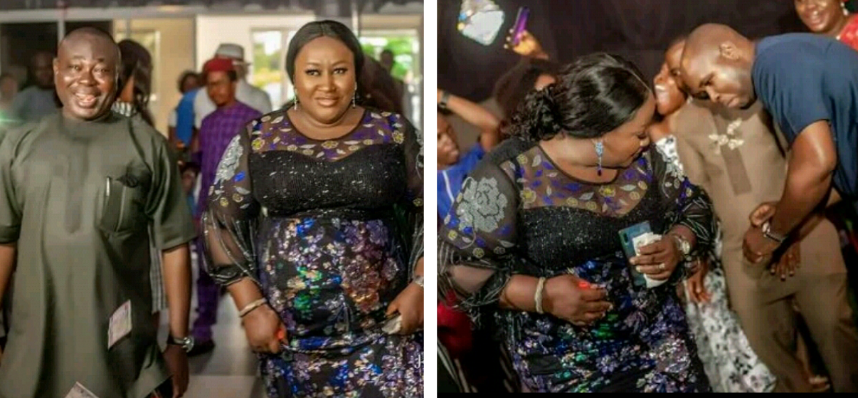 NIGERIAN WOMAN WHO WELCOMED TWINS AFTER 15 YEARS OF WAITING GIVES BIRTH TO TRIPLETS