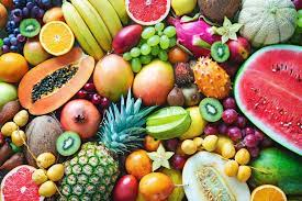 5 FRUITS YOU SHOULD EAT BEFORE MAKING LOVE
