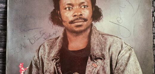 THE STORY OF CALYPYSO KING, A NIGERIAN CROSSDRESSER BEFORE BOBRISKY, IN THE 1980S