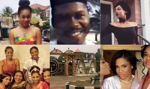 EZE EGO: The Rise And Fall Of Victor Okafor, A Nigerian Business Tycoon And The King Of Money. photos